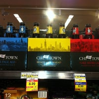 Photo taken at Jewel-Osco by It's Chi-Time! on 4/15/2012