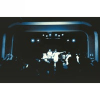 Photo taken at Hawthorne Theatre by Ravi M. on 7/24/2012