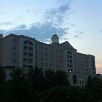 Photo taken at The Golf Club at Ballantyne by ResumeSight on 8/14/2011