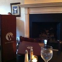 Photo taken at Water Coastal Kitchen by Kathy 👩🏻💻 L. on 8/11/2011