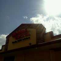 Photo taken at Golden Corral by Diann W. on 2/24/2012