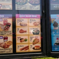 Photo taken at El Pollo Loco by Sun G. on 7/3/2011
