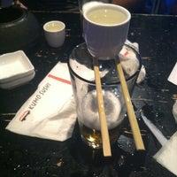 Photo taken at Kumo Sushi by Emmet M. on 9/2/2012