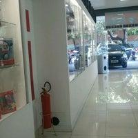 Photo taken at Oficina dos Bits by Renan V. on 1/25/2012