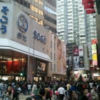 Photo taken at SOGO by sakai y. on 1/2/2012