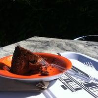 Photo taken at Pavillion Restaurant by matthew k. on 8/21/2011