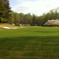 Photo taken at Druid Hills Golf Club by Kieran M. on 3/18/2012