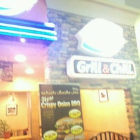 Photo taken at Dairy Queen Landmark by Mhamad K. on 10/26/2011