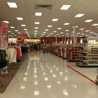 Photo taken at Target by Julian R. on 10/4/2011