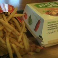 Photo taken at McDonald's by Steven on 12/23/2011