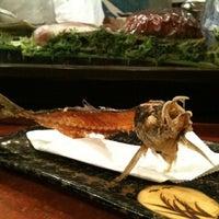 2/4/2012 tarihinde justin d.ziyaretçi tarafından Jae's Asian Bistro and Sushi Bar'de çekilen fotoğraf