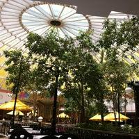 Photo taken at Mundo E by Uriel V. on 4/17/2012