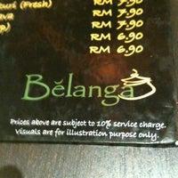 Photo taken at Belanga by MamaYan M. on 3/15/2011