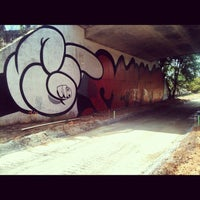 Foto scattata a Atlanta BeltLine Eastside Trail da DIRTY il 5/10/2012