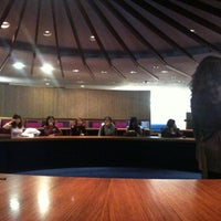 Photo taken at Council Room by Alistair G. on 9/15/2011