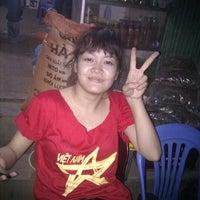 Photo taken at Đèo Gió Chuẩn Location by Nguyen L. on 7/27/2012