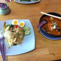 Photo taken at ร้านอาหาร ครัวท้ายซอย by Nopnad A. on 1/7/2012