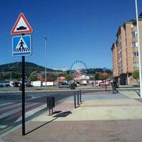 Photo taken at Recinto Ferial de Ponferrada by Anecdotario d. on 9/8/2011