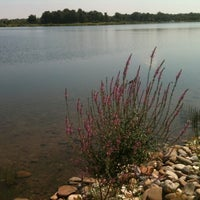 Photo taken at Falls Township Park by Linda S. on 8/20/2011