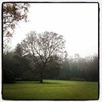 Photo taken at De tuin van VION by Roel C. on 11/21/2011