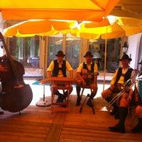 Das Foto wurde bei Rasmushof Hotel Kitzbühel von Mario S. am 7/1/2012 aufgenommen
