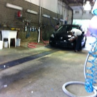 Photo taken at Lave Auto Persian by David P. on 8/5/2011