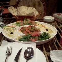 Photo taken at Al Shami Home Restaurant by Hyun Sook L. on 3/7/2012