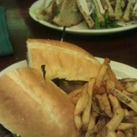 Photo taken at Zaidy's Deli by Kelly M. on 11/30/2011