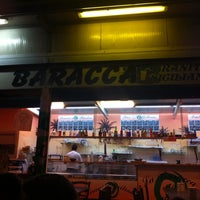 Photo taken at La Baracca by Angelo F. on 9/10/2011