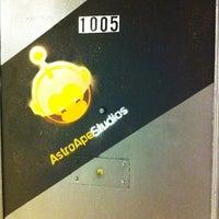 Photo taken at Astro Ape Studios by Netsirk on 8/13/2011