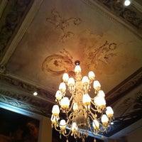 Photo taken at Bar Duomo by Federico P. on 11/18/2011