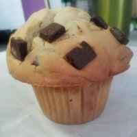 Photo taken at Poppy Cake Baking Company by Pleasure Palate on 8/20/2012