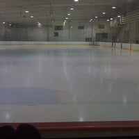 Photo taken at Pelham Civic Complex by Connie T. on 12/10/2011