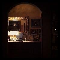 Photo taken at Tutti Santi By Nina by Martin H. on 11/19/2011