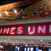 Photo taken at Cines Unidos by Greg on 9/13/2012
