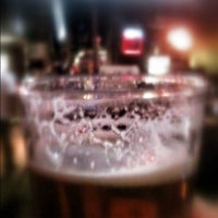 Photo taken at Santa-Fe Mining Co. Tavern by CulinarySchmooze on 10/27/2011