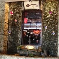 Photo taken at Kobe Japanese Steakhouse & Sushi Bar by Regan T. on 6/16/2012