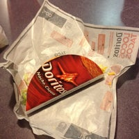 Photo taken at Taco Bell by Brandon S. on 3/17/2012