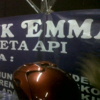Photo taken at Nasi uduk emma by Ferry A. on 7/7/2012