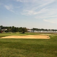 Photo taken at Wentworth By The Sea Country Club by Helen on 8/24/2012