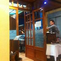 Photo taken at Lekeitio by Alex H. on 6/13/2012