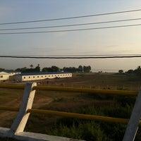 Photo taken at PLTU Celukan Bawang by Putu S. on 5/30/2012