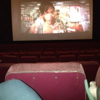 Photo taken at Carmike 12 by Heather W. on 4/13/2012