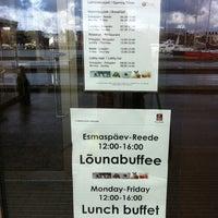 Photo taken at Olive restaurant by Veljo H. on 9/24/2011