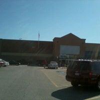 Photo taken at Walmart Supercenter by Kalum (Kdog) J. on 10/29/2011