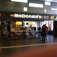 Photo taken at McDonald's by Bernd S. on 6/2/2011