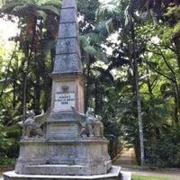 Foto tirada no(a) Parque Terra Nostra por Eduardo em 8/16/2011