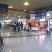 Photo taken at Terminal 2D by Alexandre B. on 9/7/2011