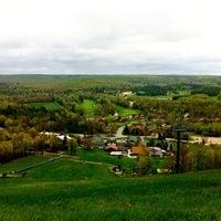Photo taken at Shanty Creek Resorts by Melissa L. on 6/17/2011