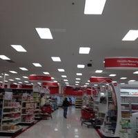 Photo taken at Target by Ashley C. on 2/22/2012